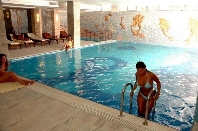Alveks - SEA LIFE RESORT HOTEL & SPA