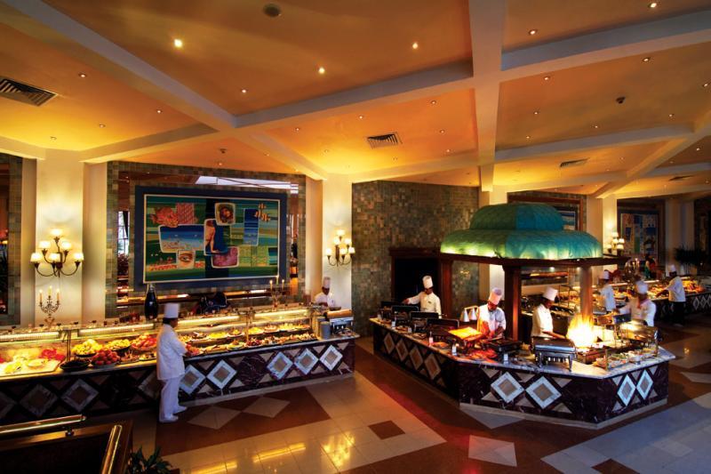 Alveks Baron Resort